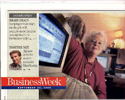 Sonia Brock-Business Week